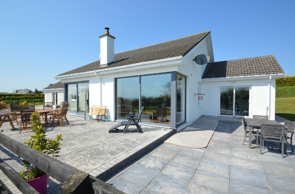 Bids are expected to fly in for €470,000 home on two acres near Midleton