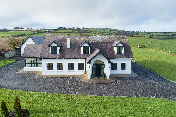 Midleton self build tests the mettle better than any pre-marriage course