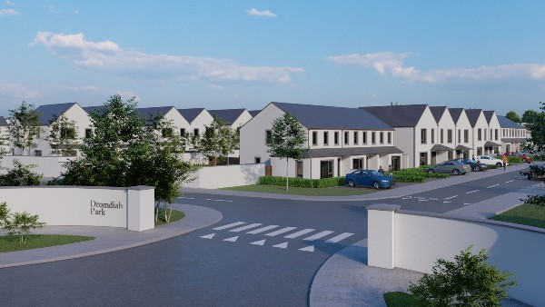 Houses start at €240,000 in Killeagh scheme that should attract First Time Buyers