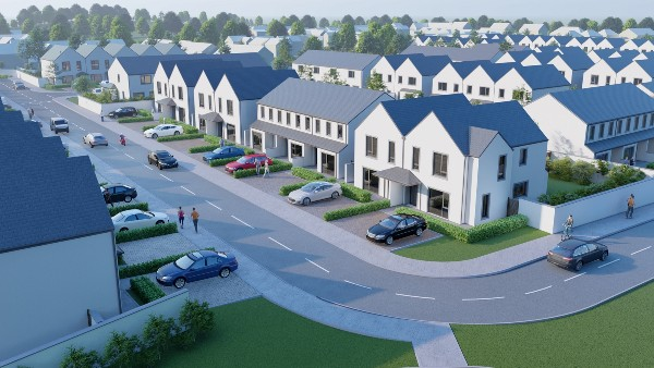 Greenway homes from €240,000 in east Cork