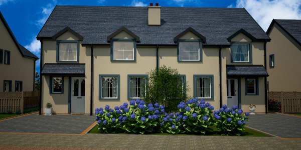 Exclusive New Development just launched in Cloyne