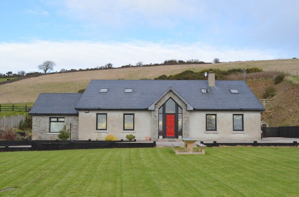 A whole lotta house in the heart of East Cork
