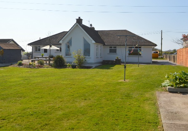 Lofty extension to €245,000 bungalow near Ballycotton gives it a real lift