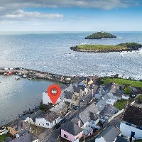 Quirky Ballycotton seafront property that 'oozes' potential