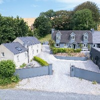 Tasty €570k offering with side offer of Airbnb on the menu near Ballymaloe