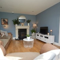 Inspired conversion of GP surgery into beautiful Carrigtwohill home