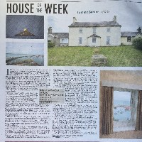 Atlantic House, Ballycotton is House of the Week in the Irish Examiner's property supplement today