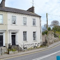 Historic Midleton home is still a local rock after all these years