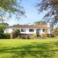 Bungalow bliss: Space and scope at Midleton residence