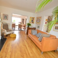 Eclectic charm close to the beach in Midleton