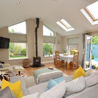 Terrific rear extension is centrepiece of €345,000 Midleton home
