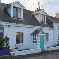 Harmony Cottage is perfectly in tune with its surroundings
