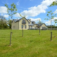 East Cork whopper with fenced in playzone for €495,000