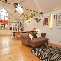 May the funds be with you: Manhattan-style loft-home in Midleton has an intergalactic edge