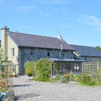 The timeless coach house at Jamesbrook in East Cork