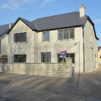 New build in Carrigtwohill is just waiting for a makeover