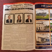 Hegarty Properties have been Nominated for a 2017 Cork Business Award